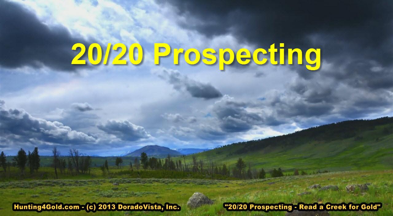 2020-Prospecting