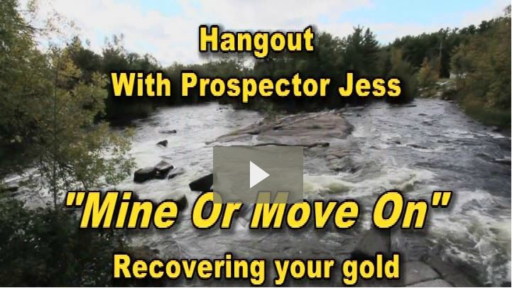 Mine or move on video thumbnail
